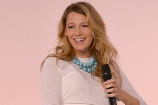 Blake Lively and stars who refuse to go naked