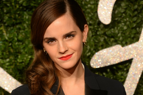 Emma Watson and stars who refuse to go naked