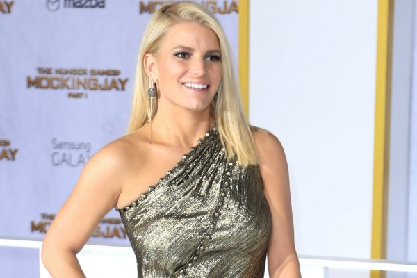 Jessica Simpson and stars who refuse to go naked