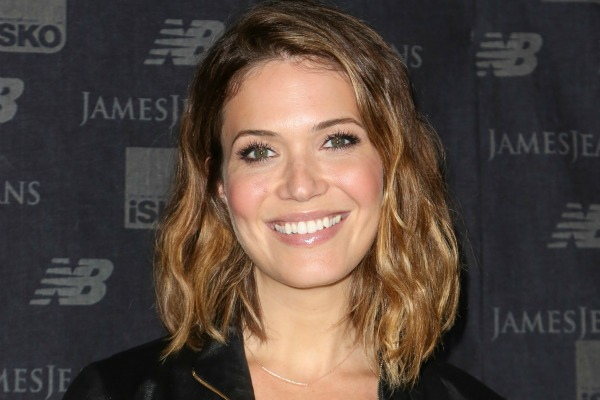 Mandy Moore and stars who refuse to go naked