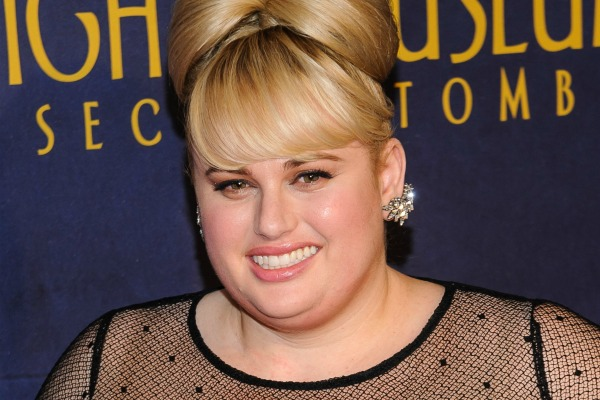 Rebel Wilson and stars who refuse to go naked