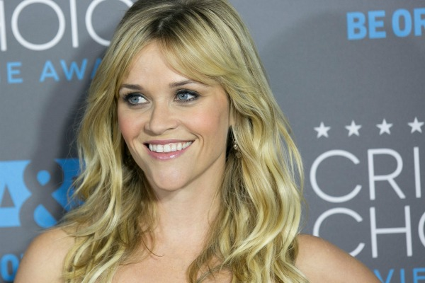 Reese Witherspoon and stars who refuse to go naked