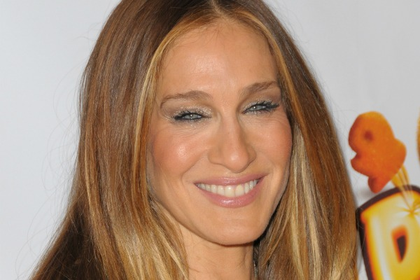 Sarah Jessica Parker and stars who refuse to go naked