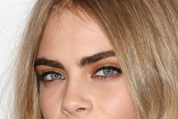 Celebrities with the best brows in the business