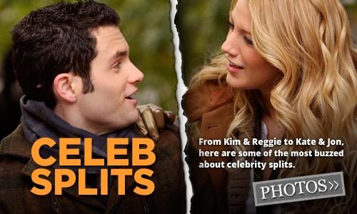 Celebrity Splits Photo Album CTA