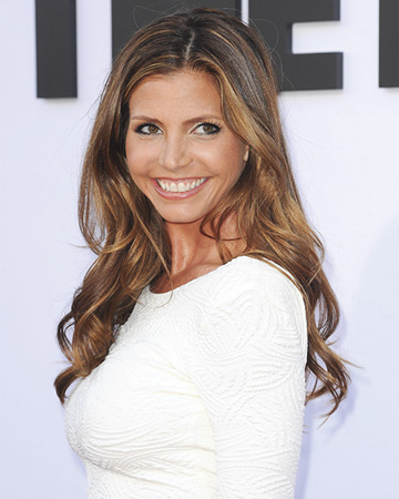 Charisma Carpenter (photo credit apega / wenn.com)