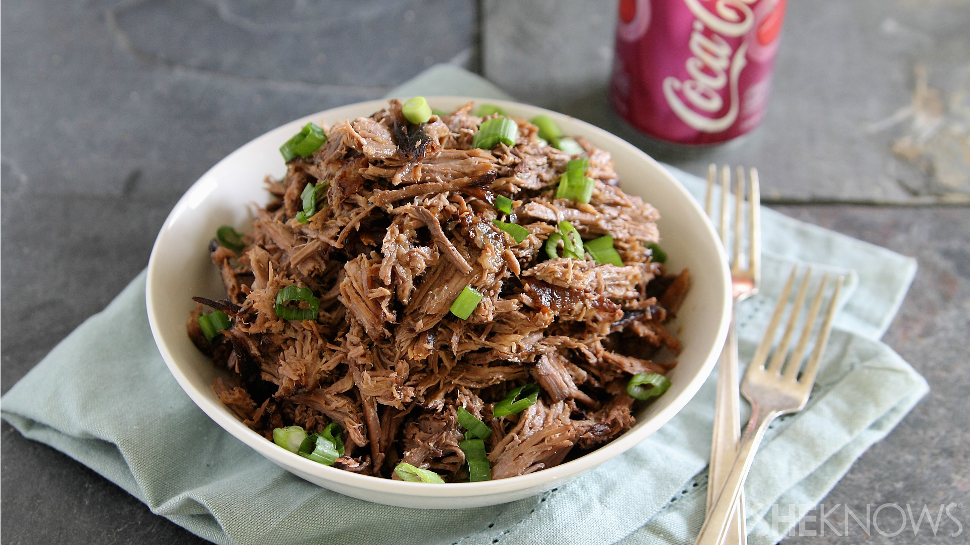cherry coke carnitas