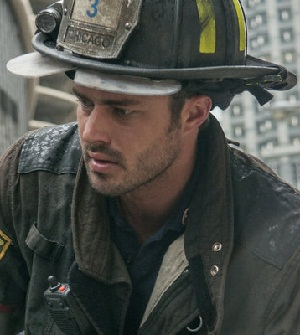 Chicago Fire Taylor Kinney