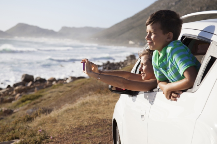 Upgrade your road trip by including