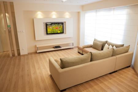 Choosing Window Treatments - Natural Light