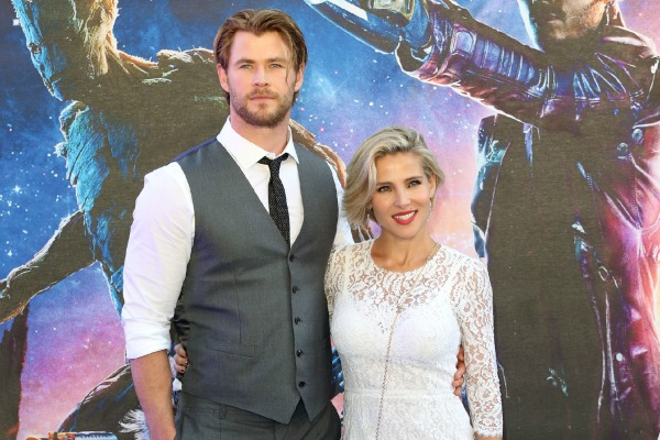 Is Chris Hemsworth taking the family to Australia?