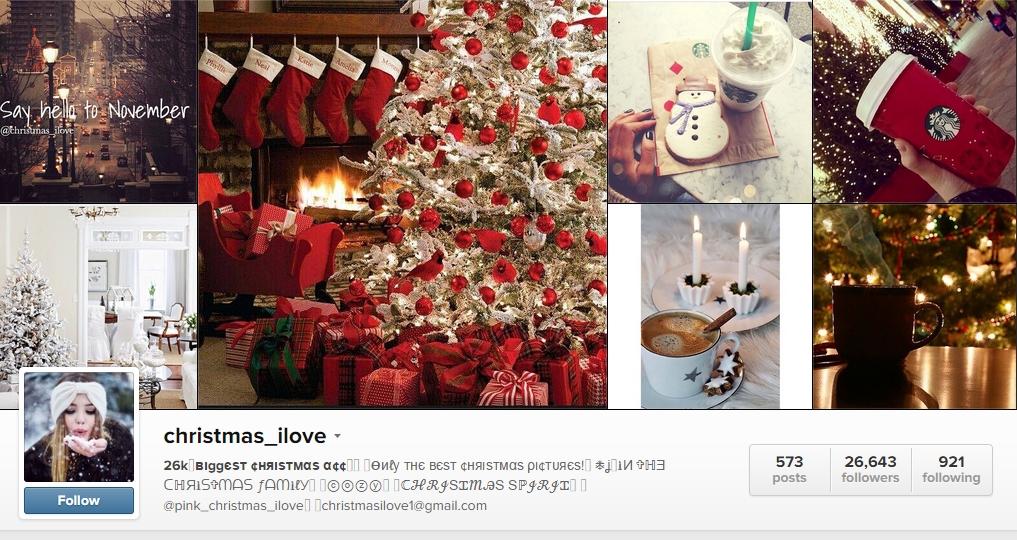 Christmas_ilove | Sheknows.ca