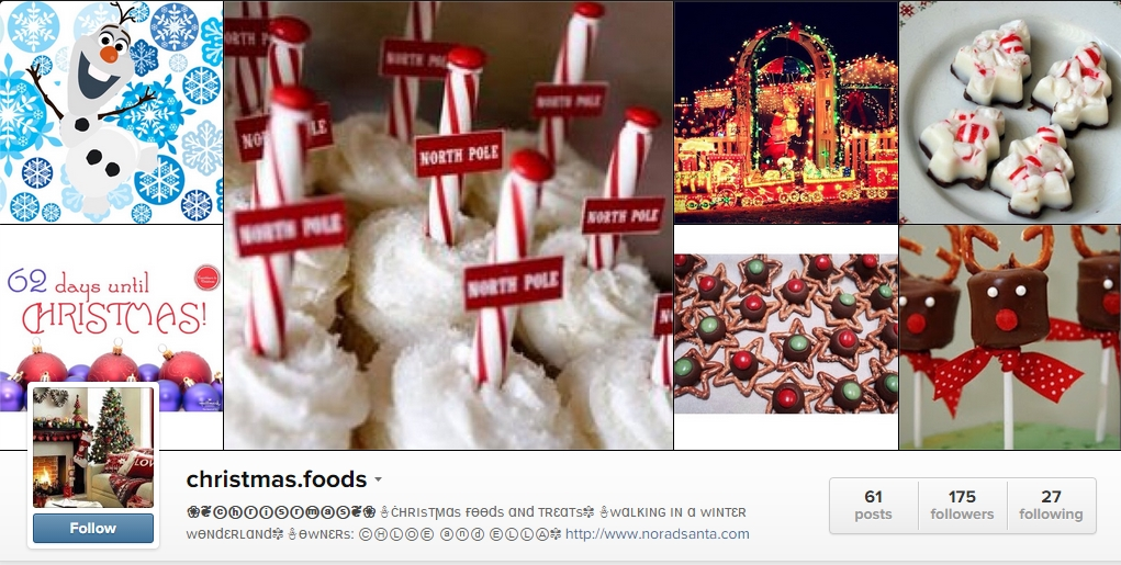 Christmas.foods | Sheknows.ca