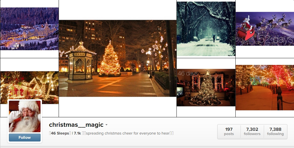 Christmas magic | Sheknows.ca