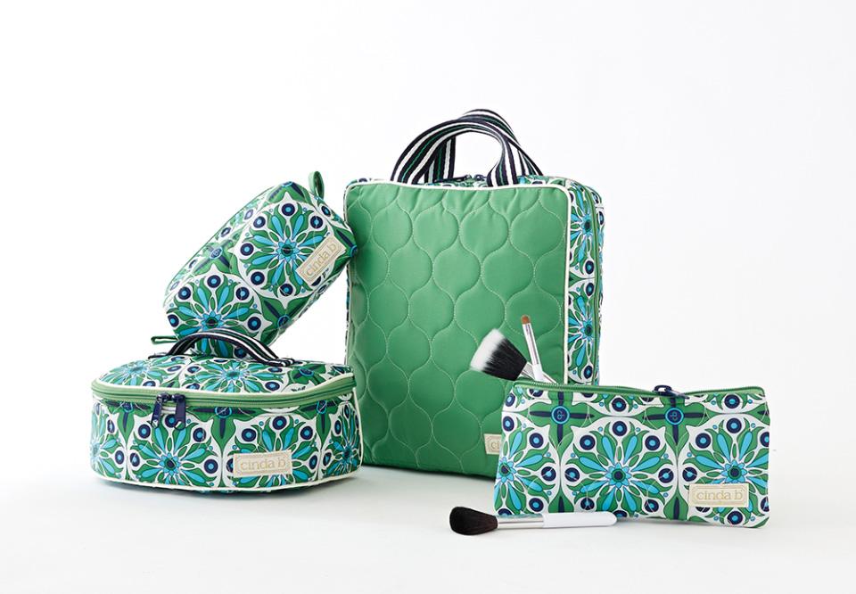 Cinda B bags