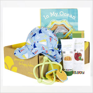 Citrus Lane Discovery Boxes