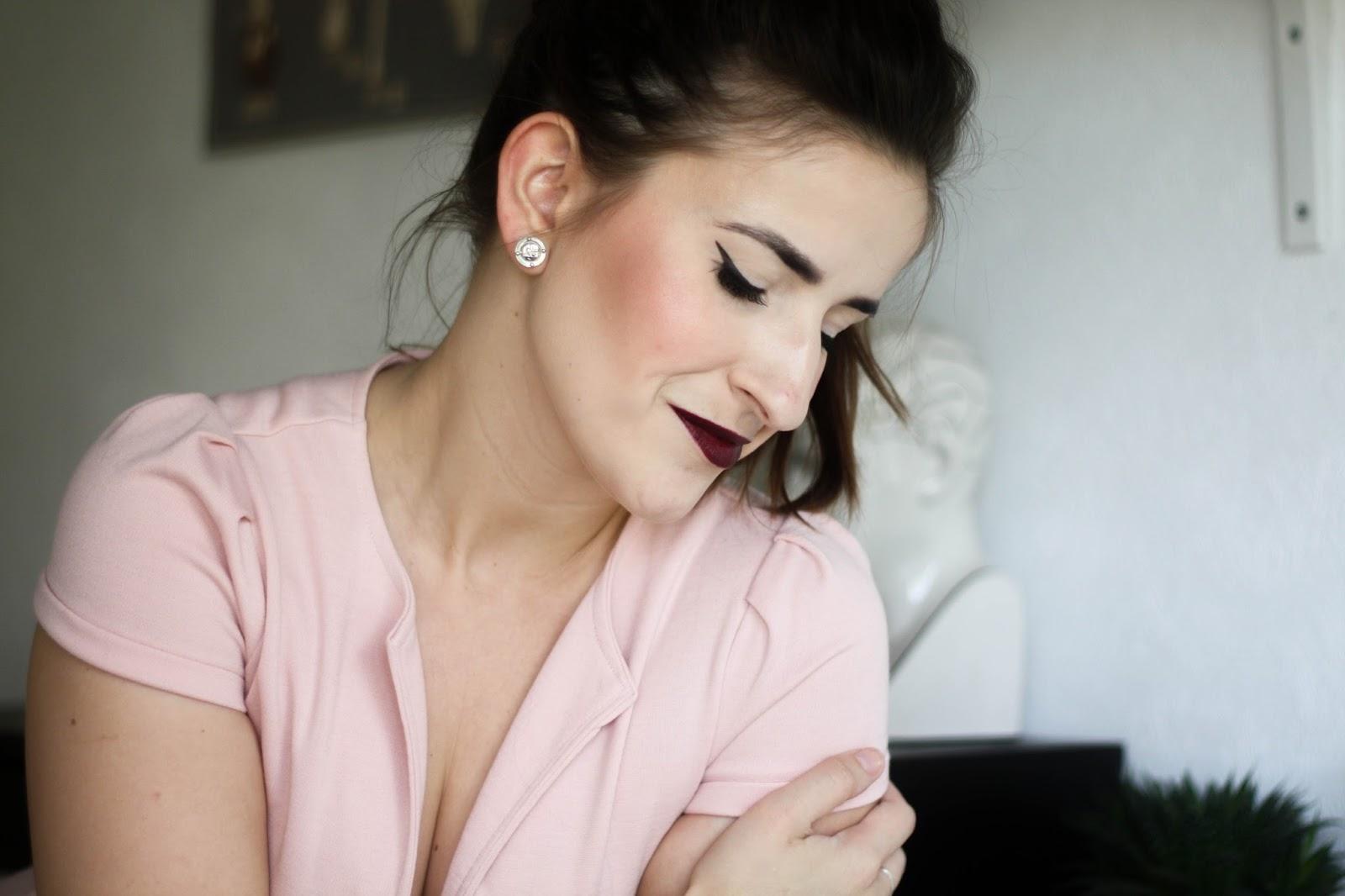 CityScape-Bliss DIY Makeup