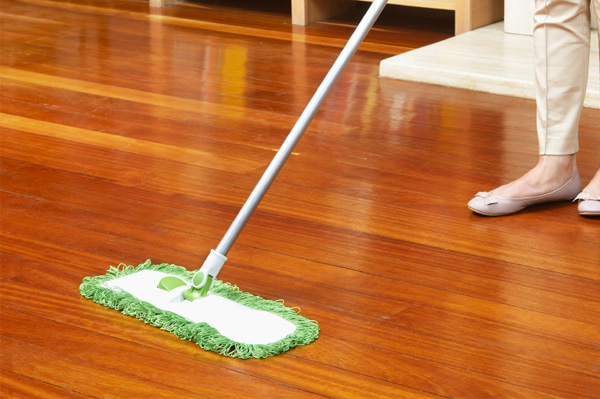 How To Mop Laminate Floors Sheknows