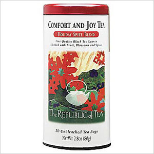 Republic of Tea Comfort and Joy Black Tea