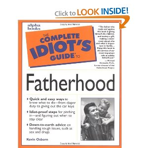 Complete-Idiot's-Guide-to-Fatherhood