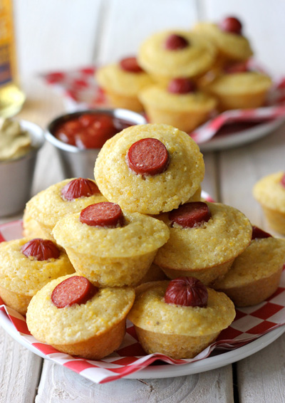 10 Quick And Easy Finger Foods Sheknows