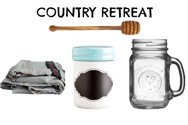 Country Retreat