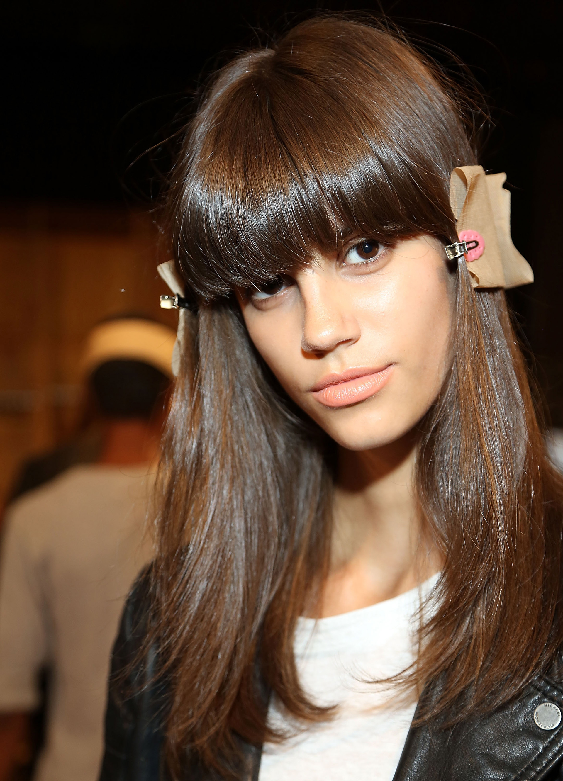 Over-the-top hair accessories