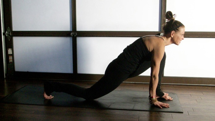 Best yoga poses for runners