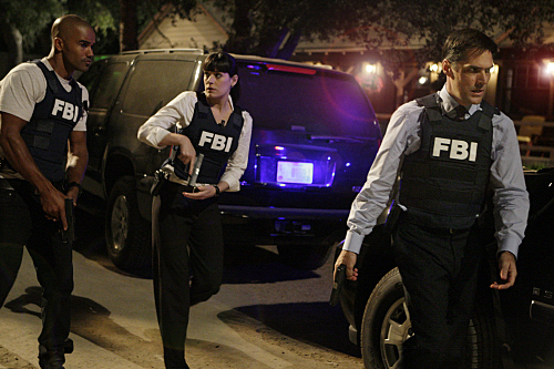 Criminal Minds shows why its one of TV's best
