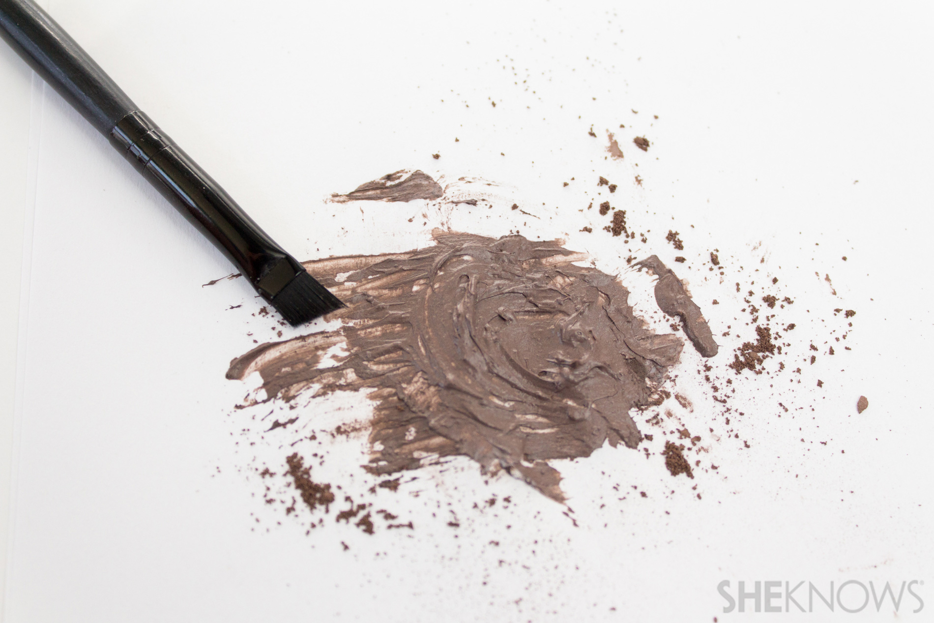 DIY Brow Pomade Step 4