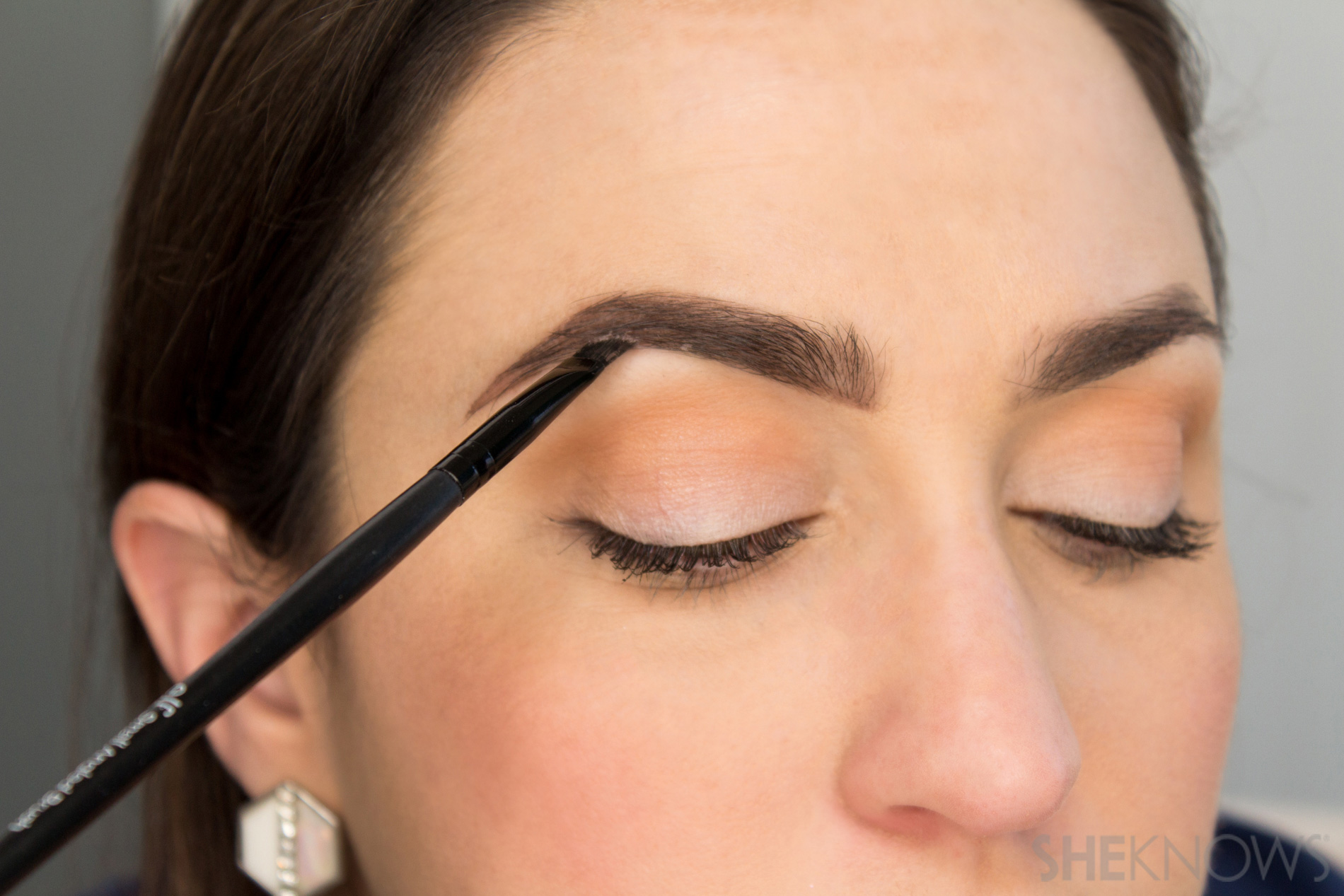 DIY Brow Pomade Step 5