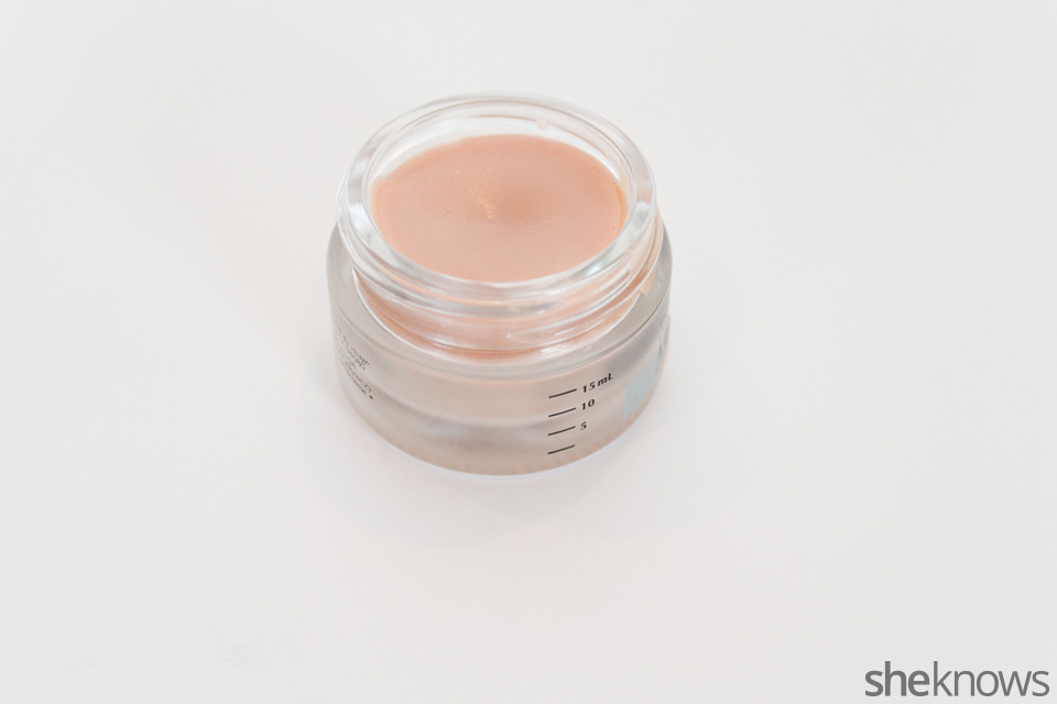DIY Cream Luminizer: Step 8