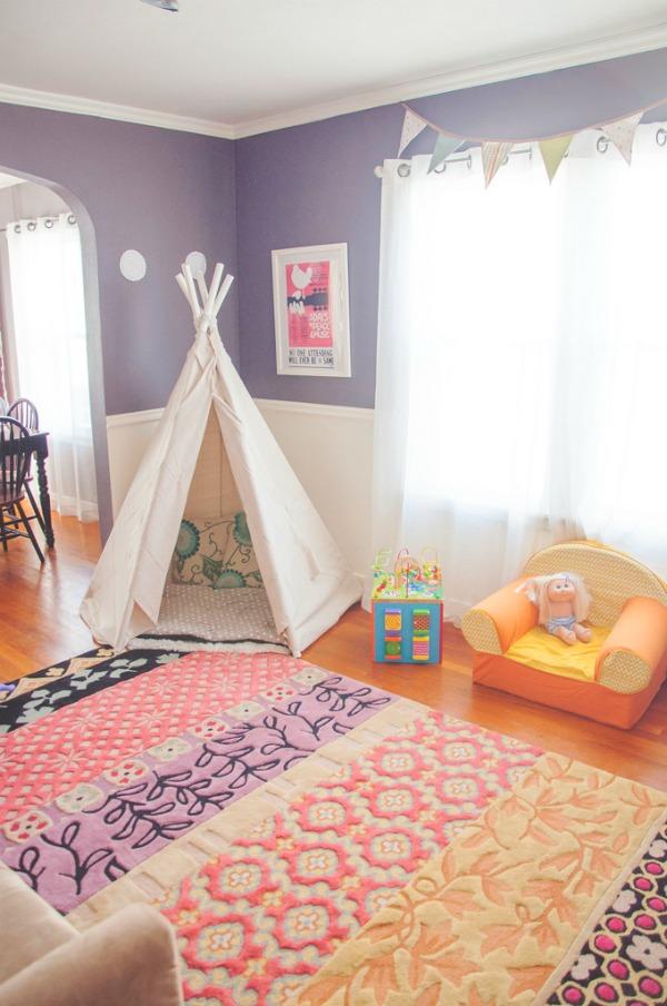 DIY-Playroom-Teepee
