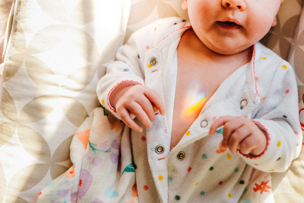 Rainbow babies: Celebrating life after loss