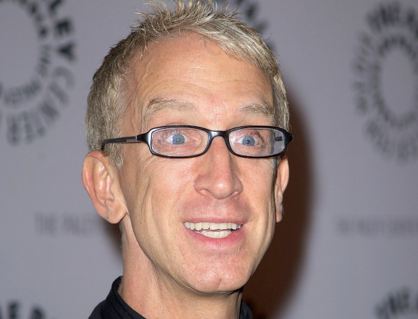 Andy dick tv — photo 6