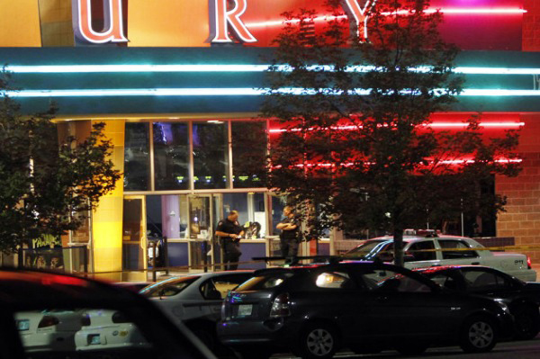 movies theaters planning more security after Dark Knight Rises shooting