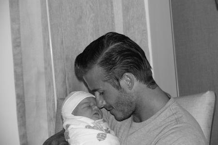 David Beckham Harper Seven