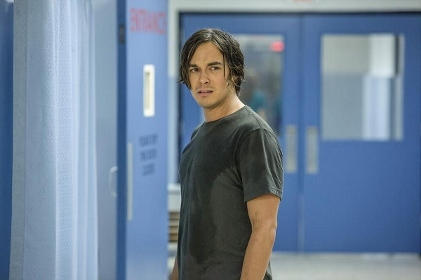 Ravenswood Death and the Maiden Caleb