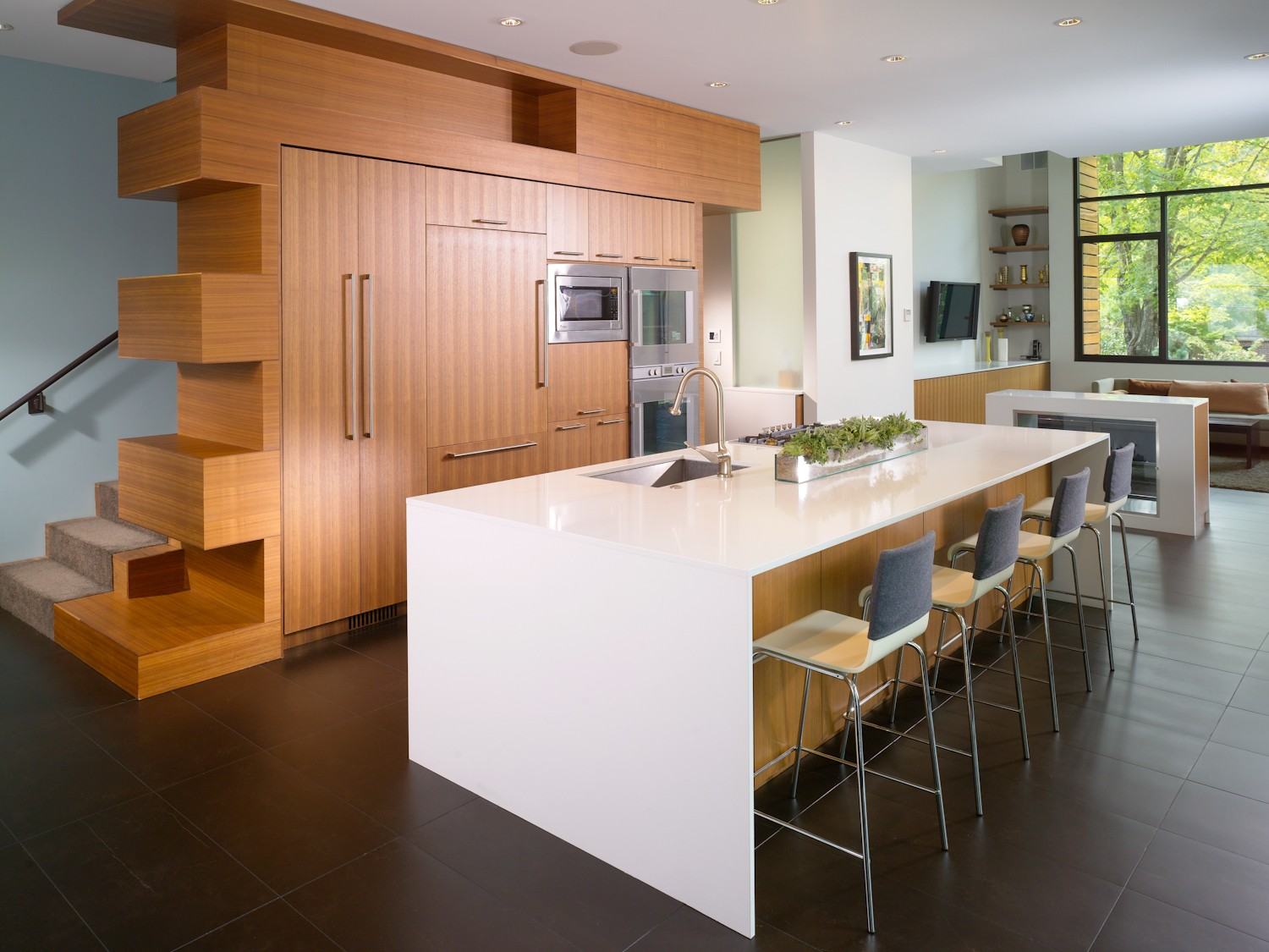 11 Gorgeous Kitchens For People Who Love To Cook Sheknows