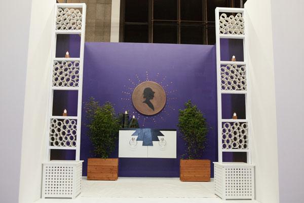 Design Star, White Room Challenge, Bex Hale