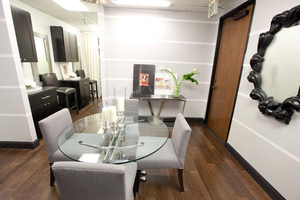 Kardashian kitchen room designed by Danielle Colding & Hilari Younger
