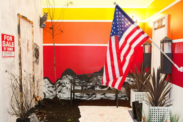 Design Star, White Room Challenge, Kris Swift