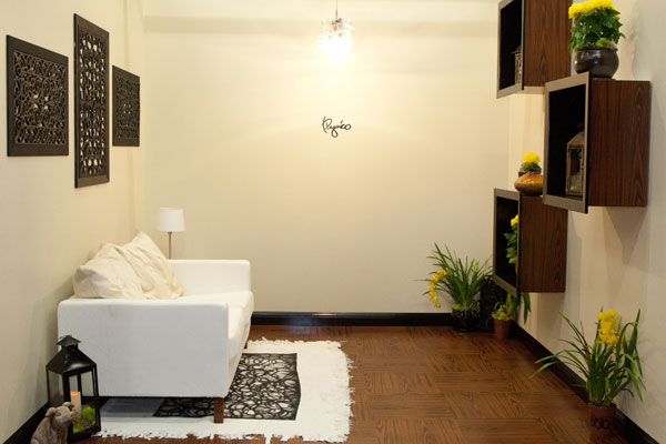 Design Star, White Room Challenge, Luca Paganico