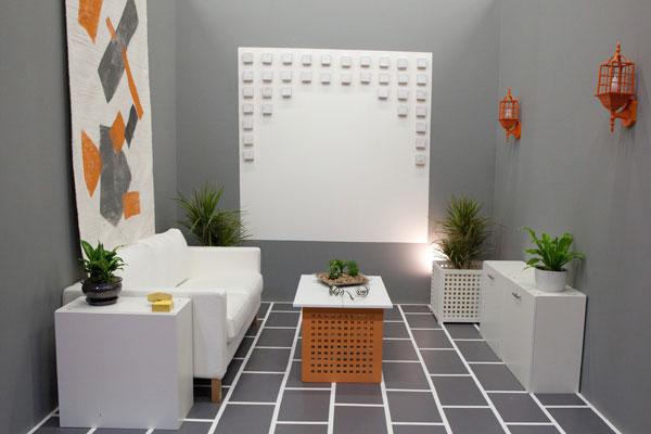 Design Star, White Room Challenge, Miera Melba
