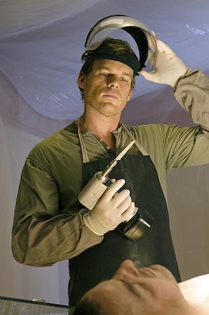 Dexter returns for Season 8