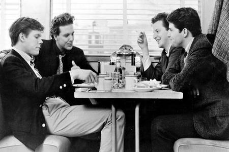 Diner 1982