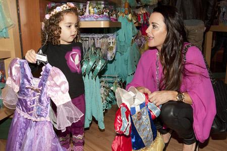 Disney Store's Halloween BOOtique Event 2
