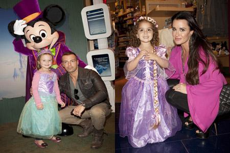 Disney Store's Halloween BOOtique Event 3