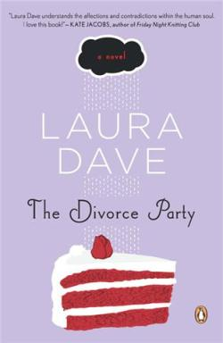 Divorce Party cover