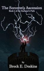 The Sorcerer's Ascension